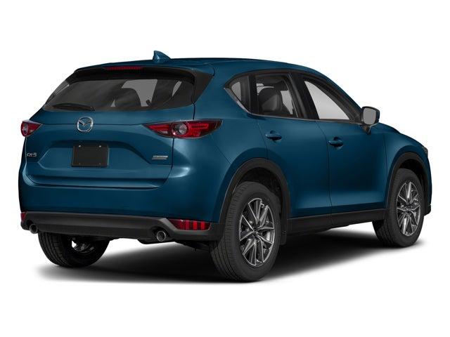 2018 Mazda Cx 5 Grand Touring Salem Va Roanoke Vinton